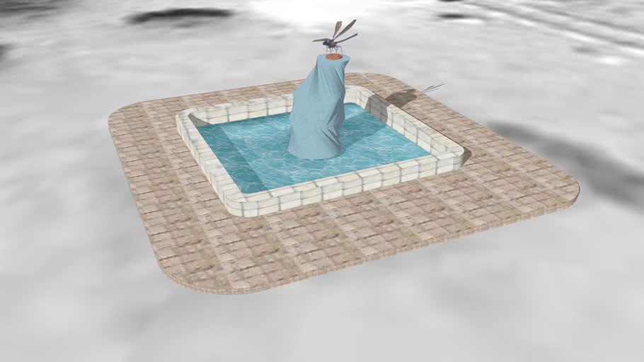 Fontana-Vilin konjic