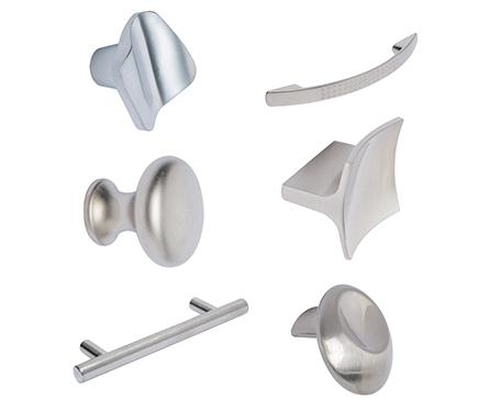 Furniture handles