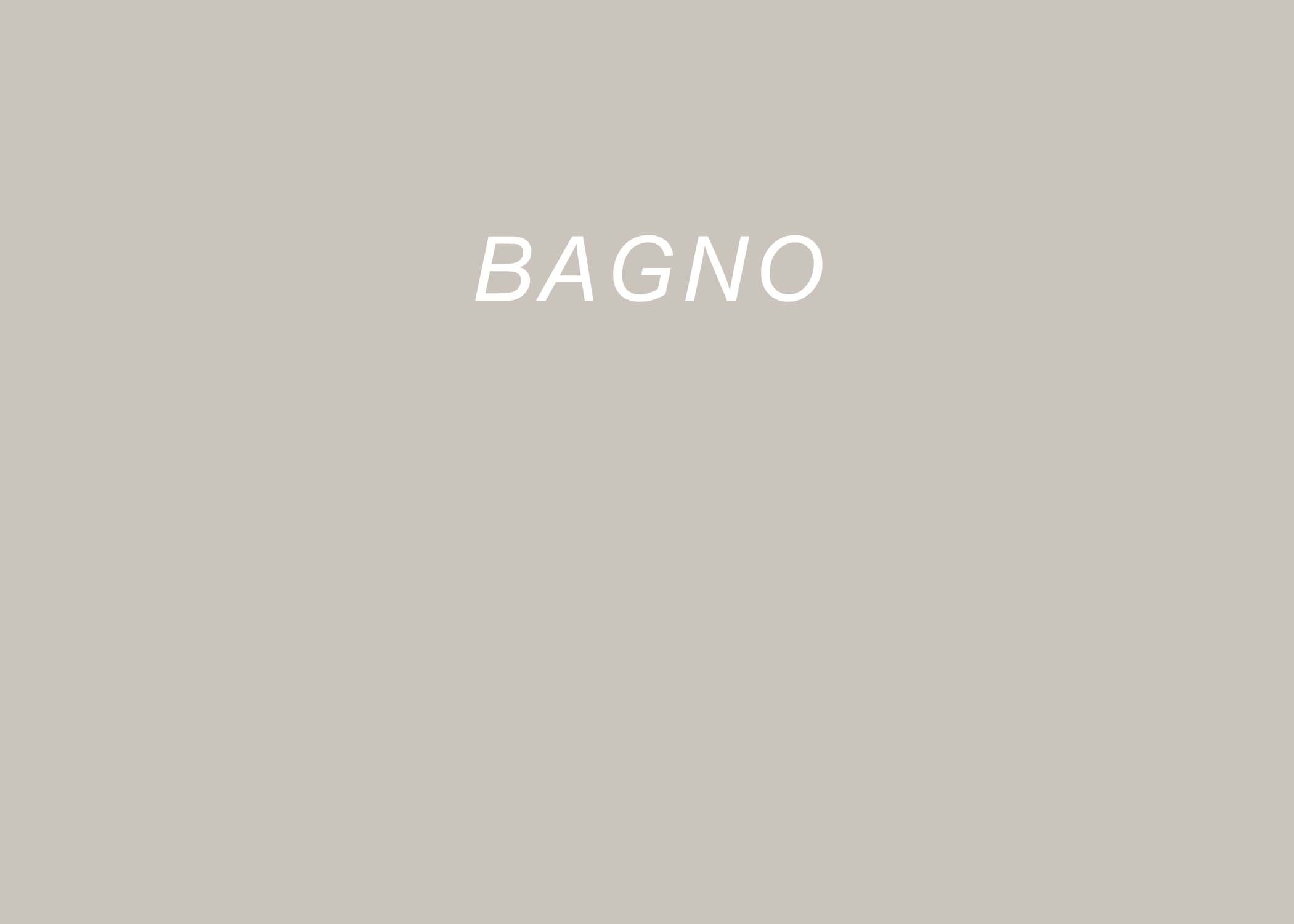 004 BAGNO
