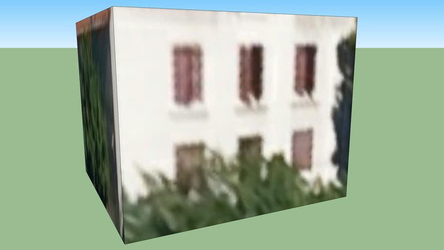Bâtiment situé 69160 Tassin-la-Demi-Lune, France