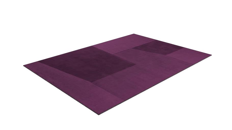 ANDREA Rug (Purple)