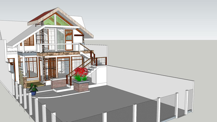 MY COCO LUMBER HOUSE RENOVATION PLAN 2