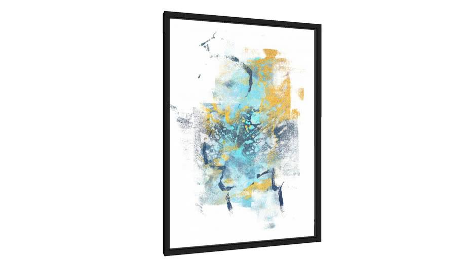 Quadro Element Metamorphosis - Galeria9, por Art Design Works