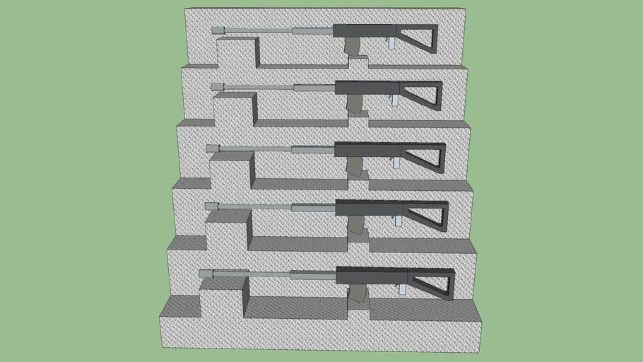 gun shelf 2