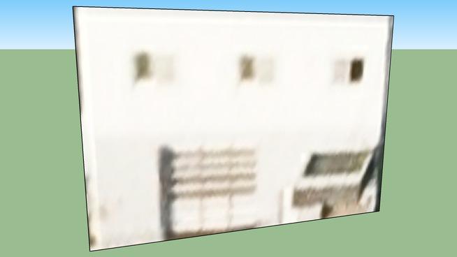 Строение по адресу Саппоро, Хоккайдо, Япония