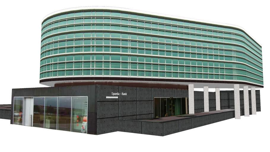 SpardaBank Münster