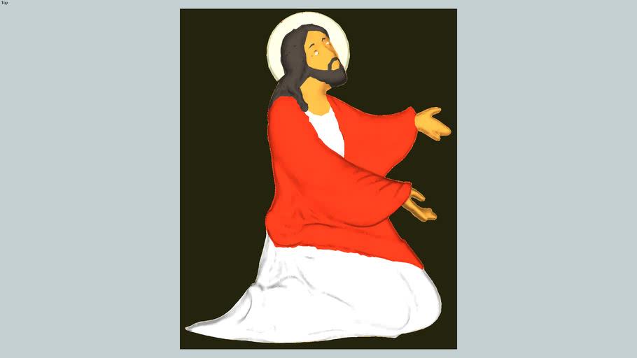 Jesus - Relevo