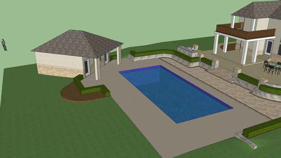Envision pools 12/18/12