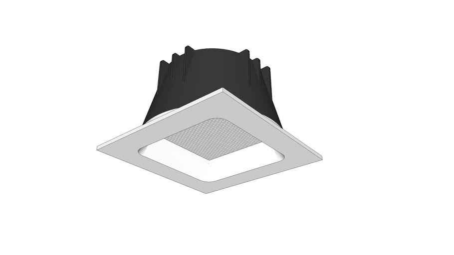 ESSE-CI - Spot LED / LED Spotlight - ToineD.