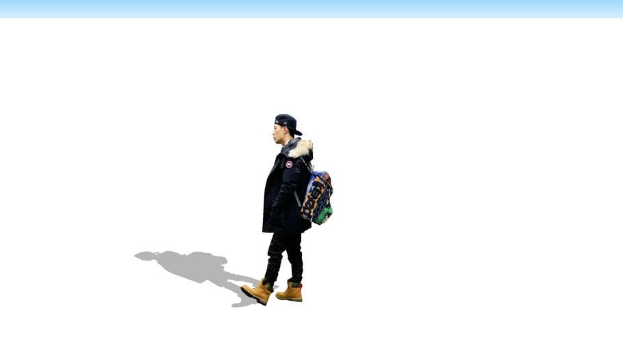 iKON's BOBBY 2D