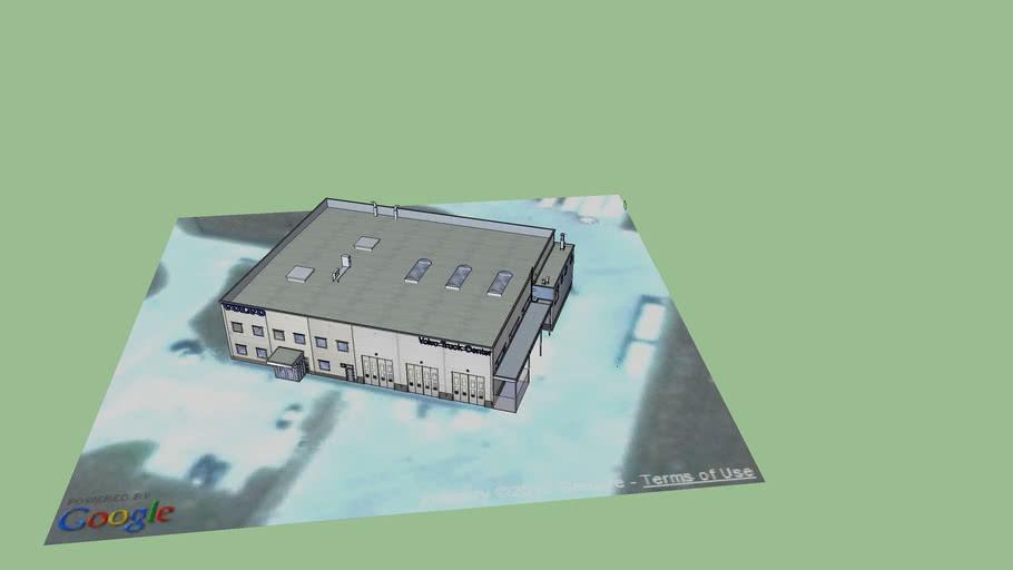 Volvo Build in Polgar Industrial Park