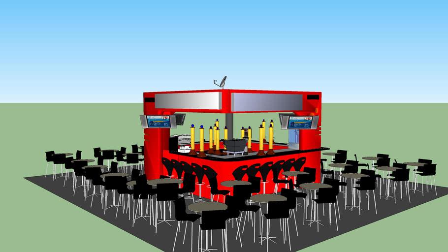 Kiosco Bar