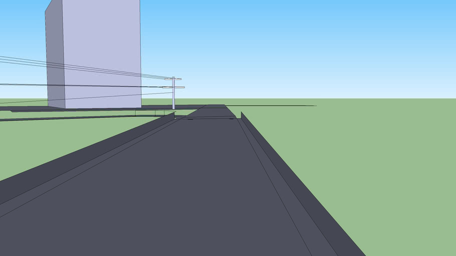 NEWEST MODEL FOR TO BE ABLE TO SEE NEW WASHINGTON ST. NOT DONE YET