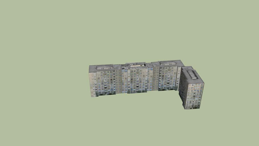 Blocuri Apartamente Bld 1 Mai