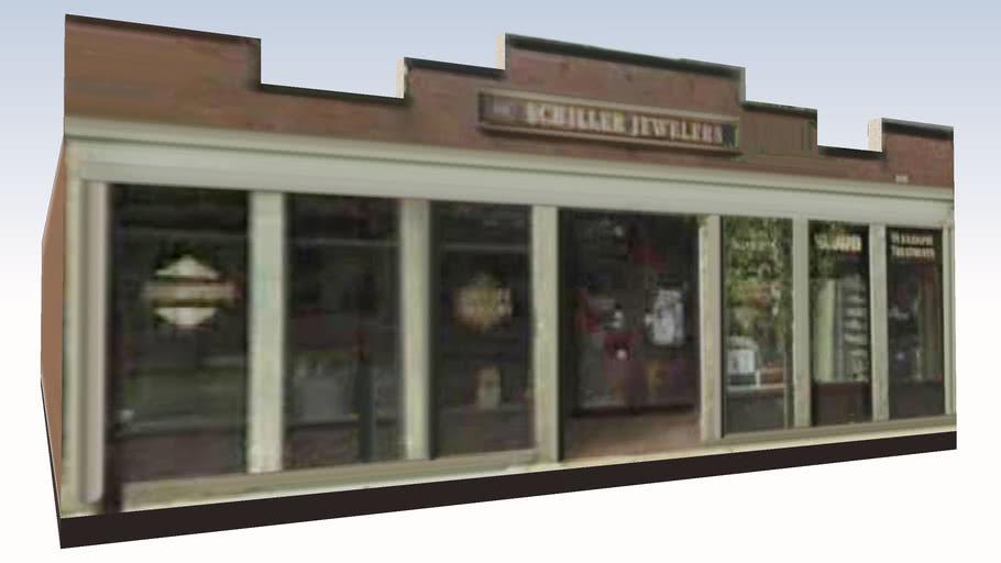 Schiller Jewelry Store