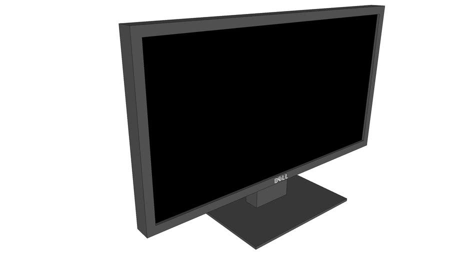 Ecran PC (DELL)