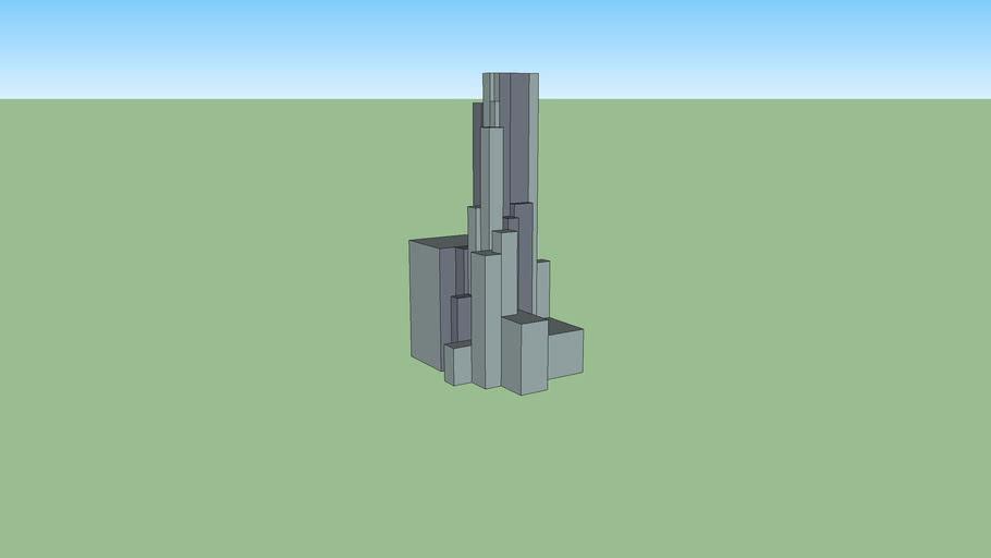 Swagman Tower
