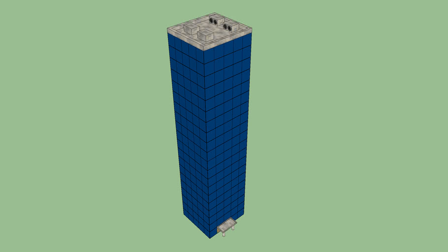 Office Building (170Kb)