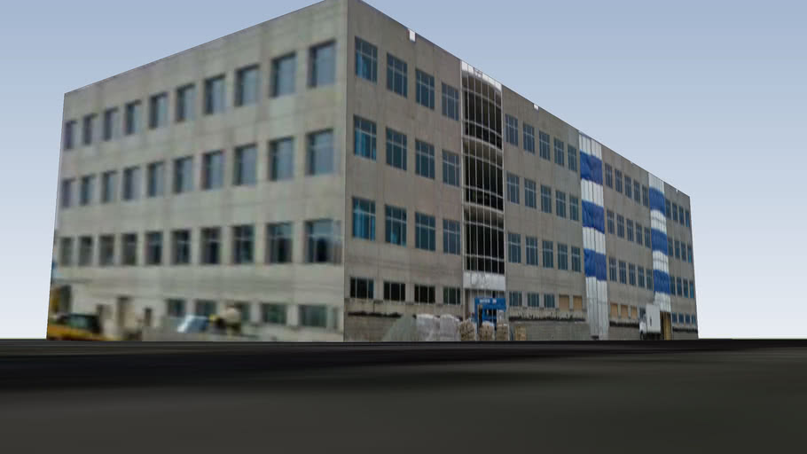 Lockheed Martin Building