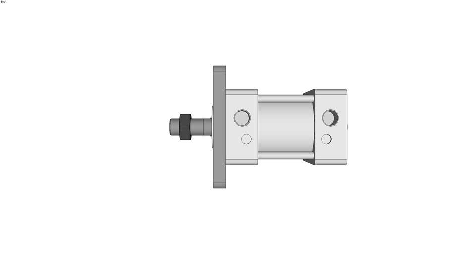 Air Cylinder Single Rod