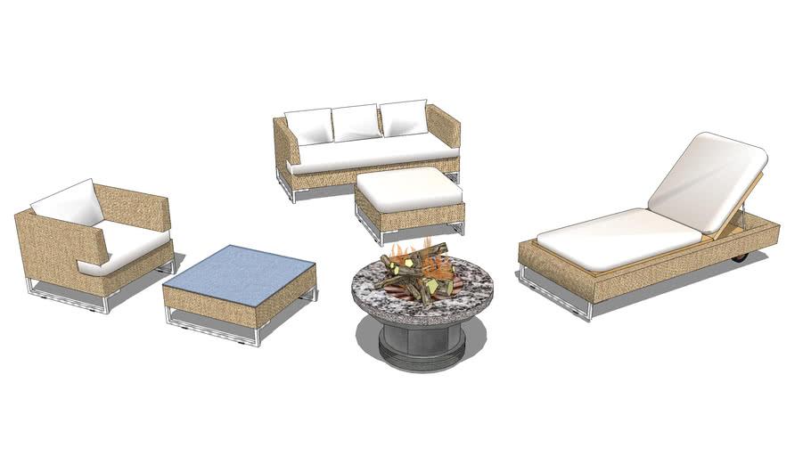 Furniture - Outdoor