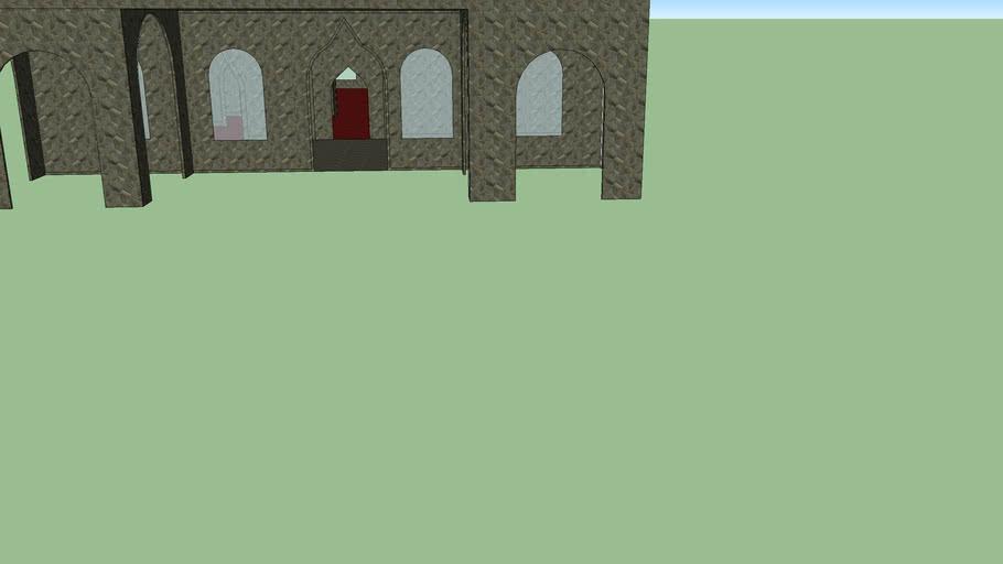 Cool Little Building