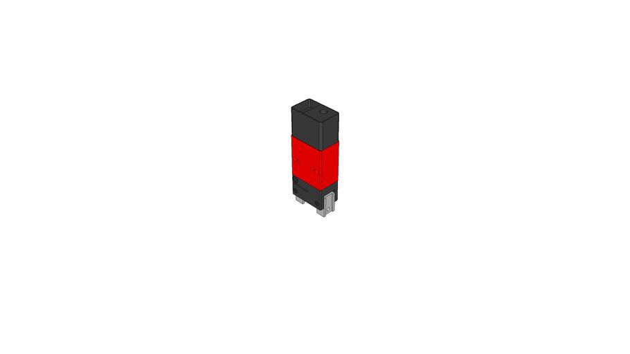 Gripper module