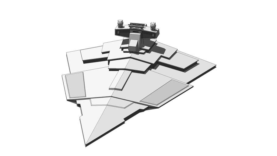 Harrow-class Star Destroyer
