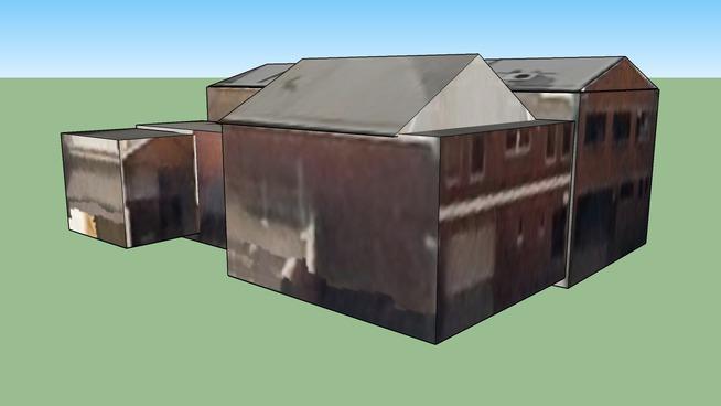 Cobalt Niche Design, Dryburgh St.