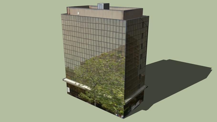 Gebäude in Oakland, Kalifornien, Vereinigte Staaten