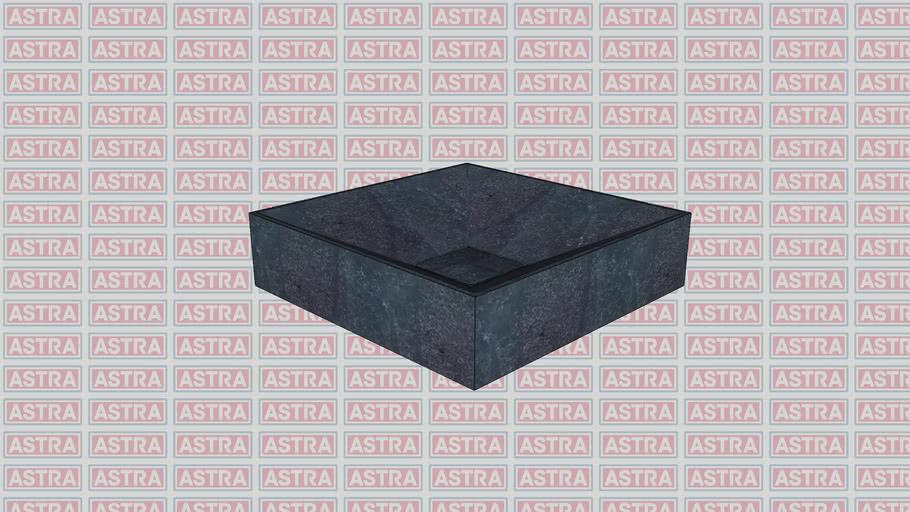 Cuba de Pedra Blue Stone (CPP!M10S)