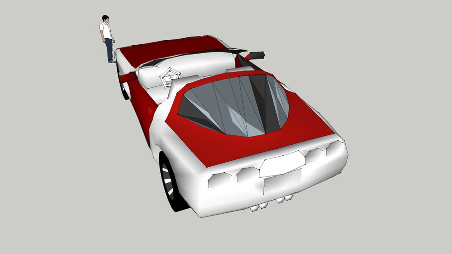Blankett kaneva car