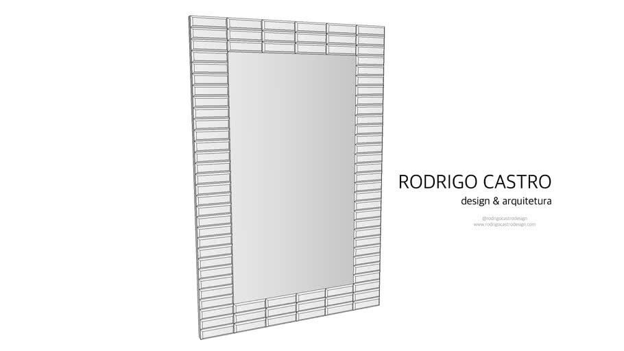 Espelho 60x90