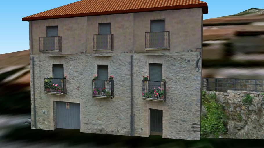 Vivienda en Carretera de Lerma nº17 Anguiano (La Rioja)
