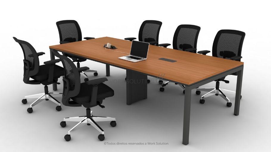 Linha WS 1000 - Reunião - Work Solution