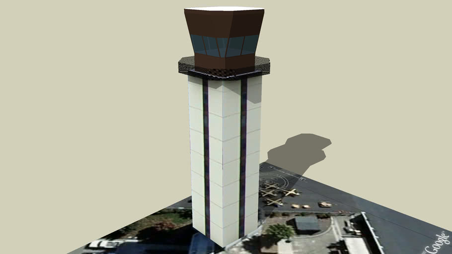 KSJC Tower