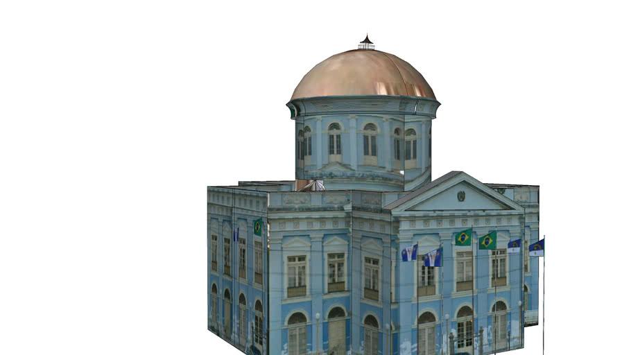Assembléia Legislativa de Pernambuco POR JOHN ART3D (084) 8856-3977