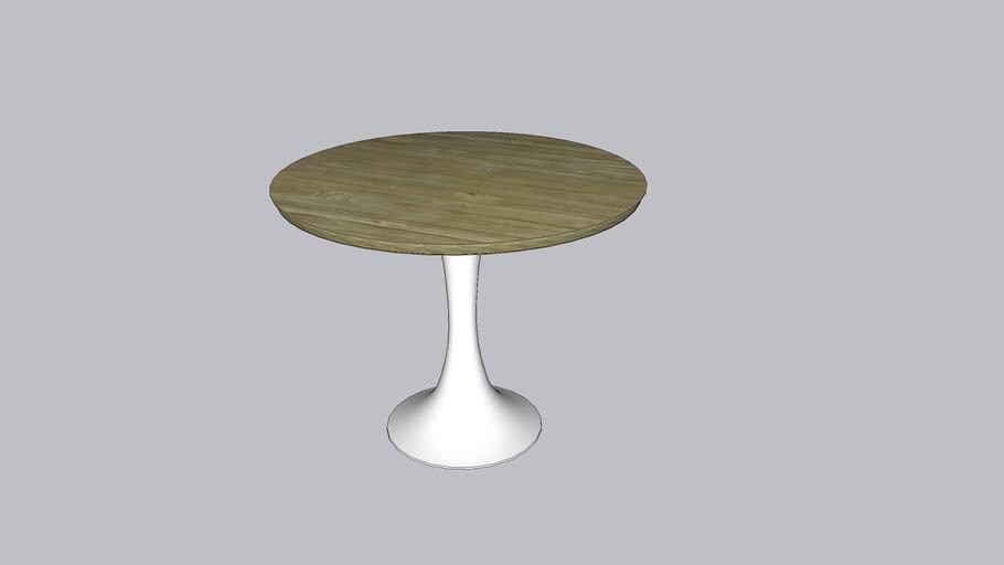 Clubroom Table 02