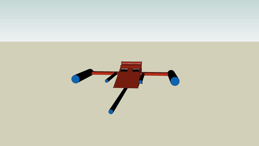 Intervector I