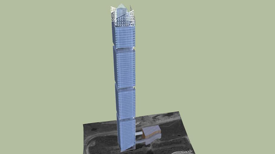 torre faro monarca ( en construccion)
