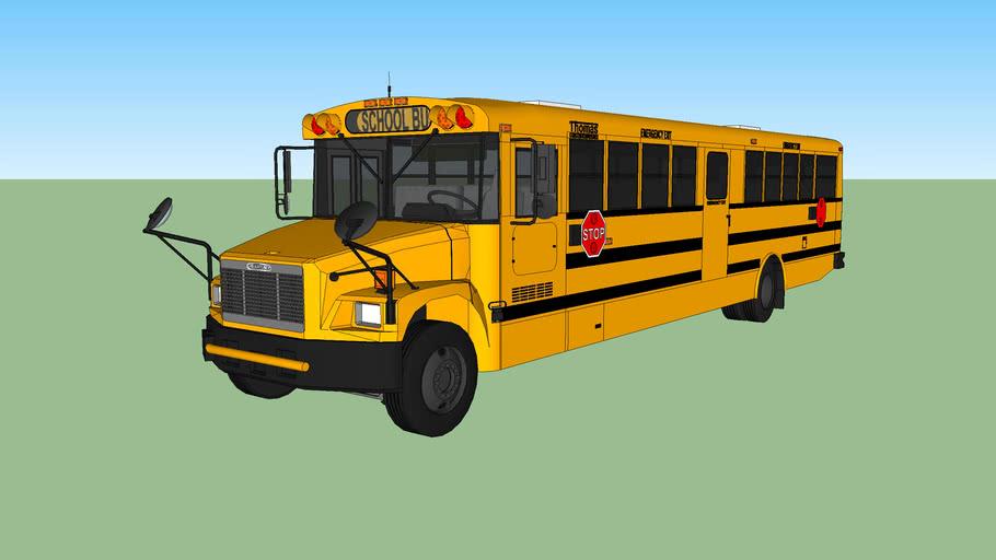 Thomas Built Buses FS-65