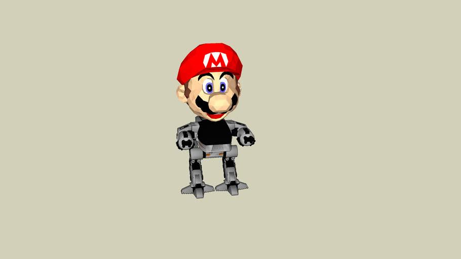 Le Mario64