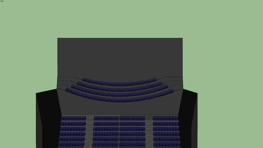 teatro asientos theatre seats