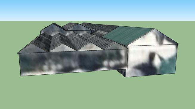Gewächshäusern (Greenhouses)