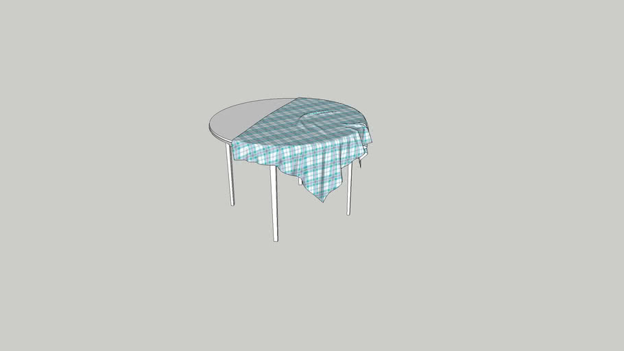 tablecloth by sergokr_