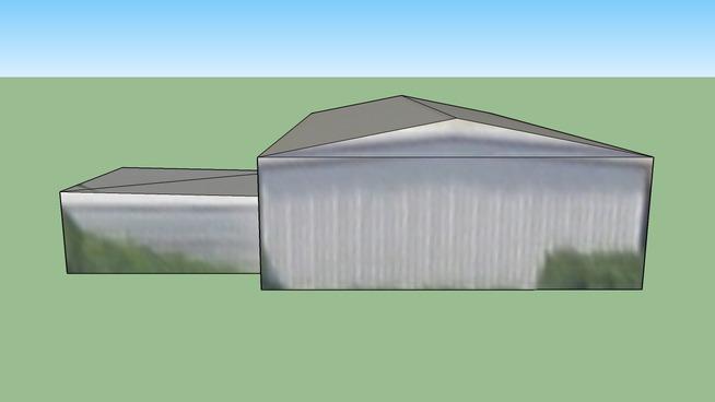 Building in Rancho Cordova, CA 95742, USA