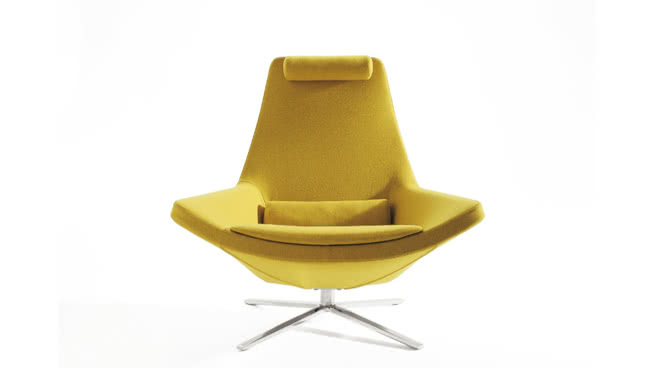 Chairs - Accent / Lounge Chairs