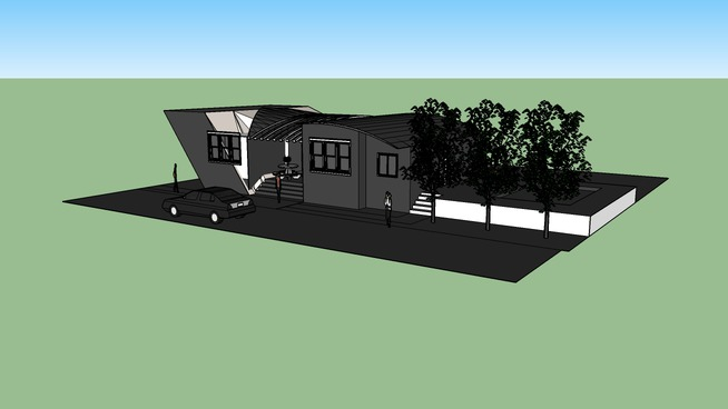 sumish house