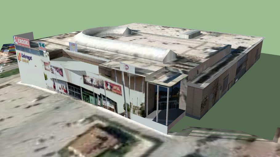 Llobregat centre