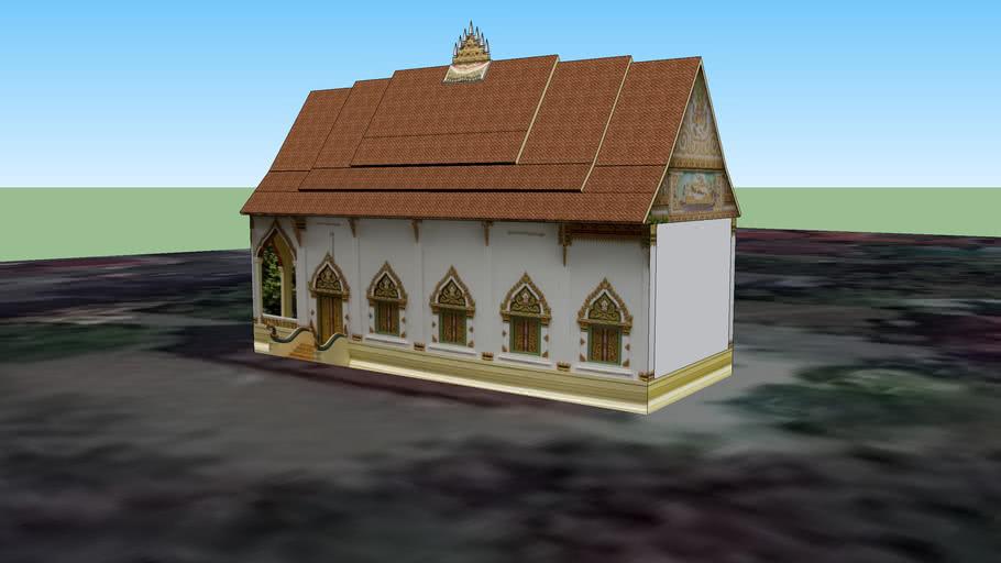 Vat Phaxayasethathirat